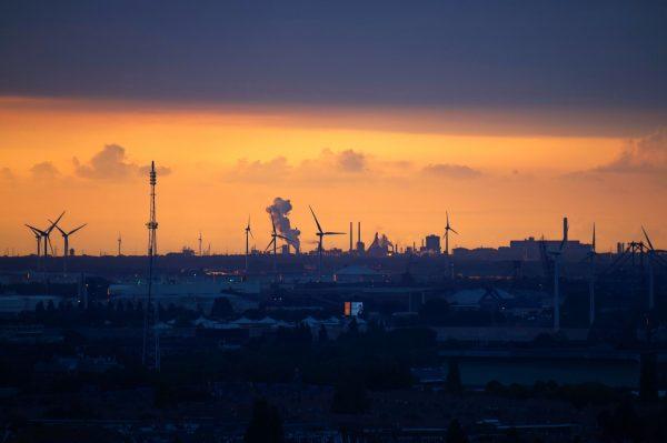 "Amsterdam im ""Industrial Style"""